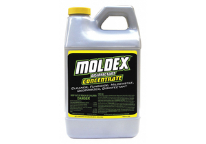 MILDEW AND MOLD REMOVER 64 OZ. by Moldex