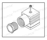 WIRE CONNECTOR WITH GASKET by Replacement Parts Industries (RPI)