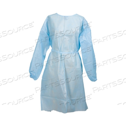 MEDI-PAK™ PERFORMANCE PROTECTIVE PROCEDURE GOWN (50 PER CASE) by McKesson