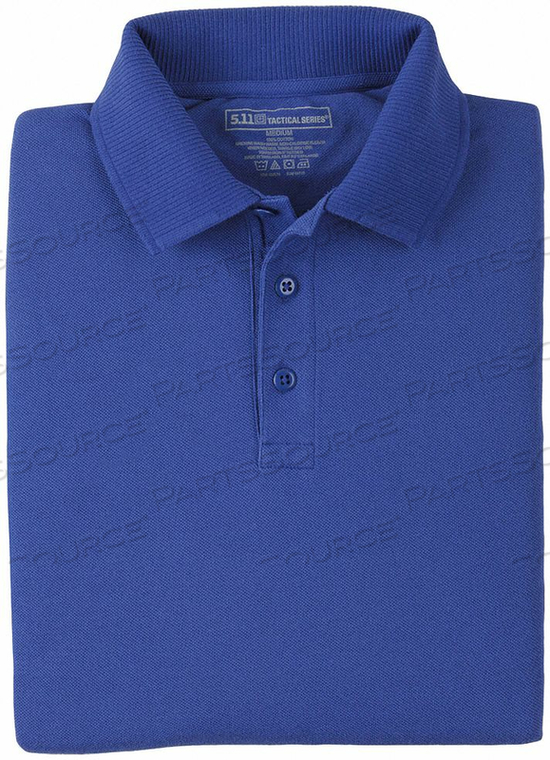 PROFESSIONAL POLO XL ACAEMY BLUE by 5.11 Tactical