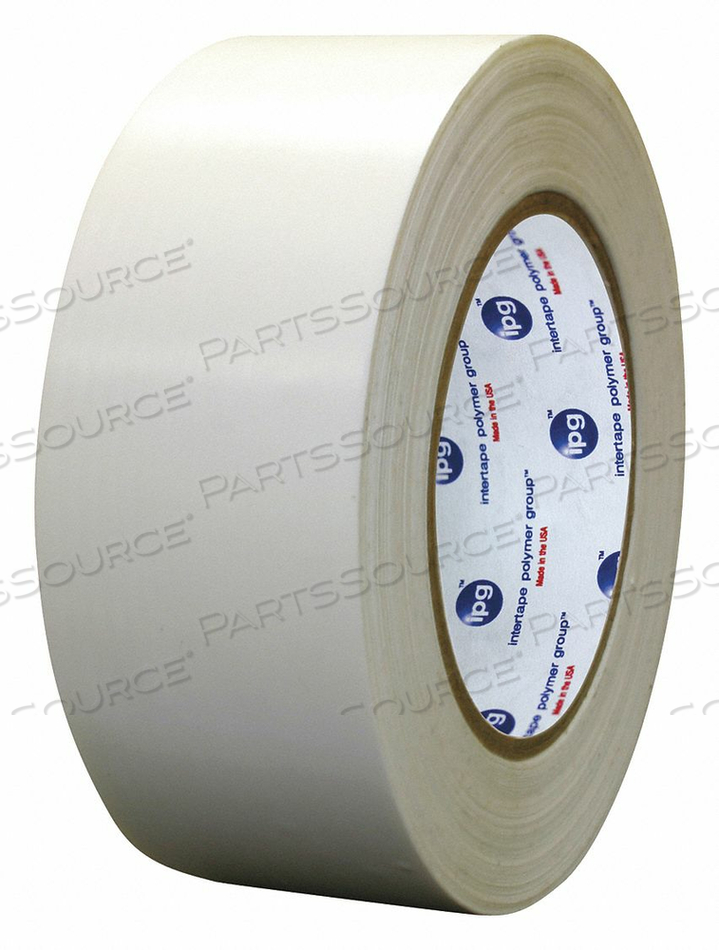 FILAMENT TAPE 48MM W WHITE PK24 by IPG