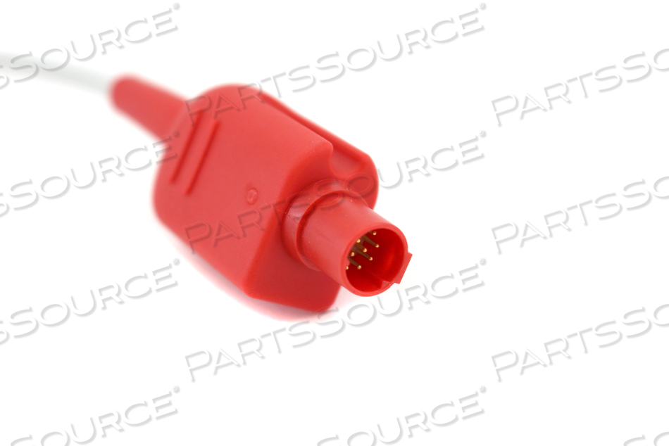BP TRANSDUCER ADAPTER CABLE by Getinge USA Sales, LLC