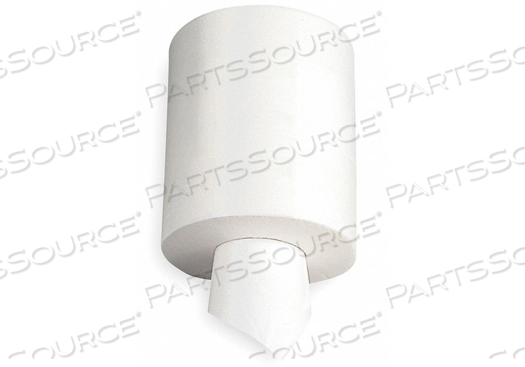 DRY WIPE ROLL 9 X 13-1/4 WHITE PK6 by Georgia-Pacific