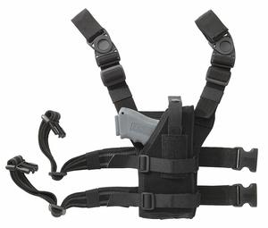 UNIVERSAL DROP LEG HOLSTER AMBIDEXTROUS by Blackhawk