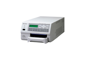 UP-21MD PRINTER REPAIR by Sony Electronics