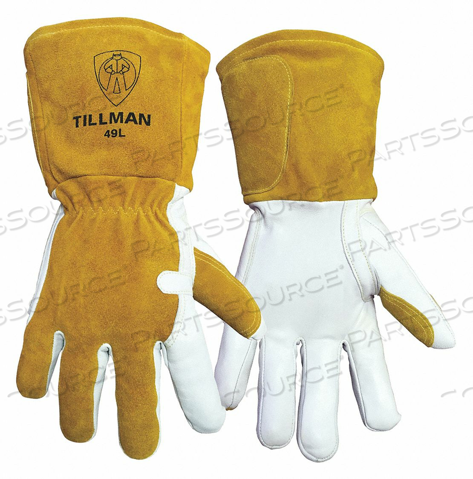 GLOVES PR by Tillman
