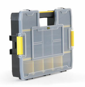 COMPARTMENT BOX 14-54 COMPARTMENTS by Stanley