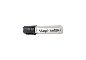 MAGNUM 44 BLACK MARKER PK12 by Sharpie
