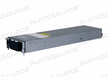 HPE - POWER SUPPLY - HOT-PLUG / REDUNDANT (PLUG-IN MODULE) - AC 100-120/200-240 V - 2500 WATT - FOR HPE 10504 SWITCH CHASSIS, 10508 SWITCH CHASSIS, 10508-V SWITCH CHASSIS by HP (Hewlett-Packard)