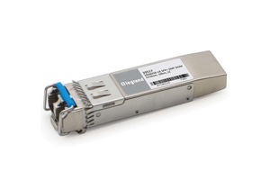 10GBASE-LR SFP+ TRANSCEIVER MODULE FOR SMF, 1310-NM WAVELENGTH, LC DUPLEX CONNECTOR by Cisco Systems, Inc