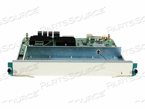 HPE SFE-X1 SWITCH FABRIC ENGINE ROUTER MODULE - SWITCH - PLUG-IN MODULE - REMARKETED by HP (Hewlett-Packard)