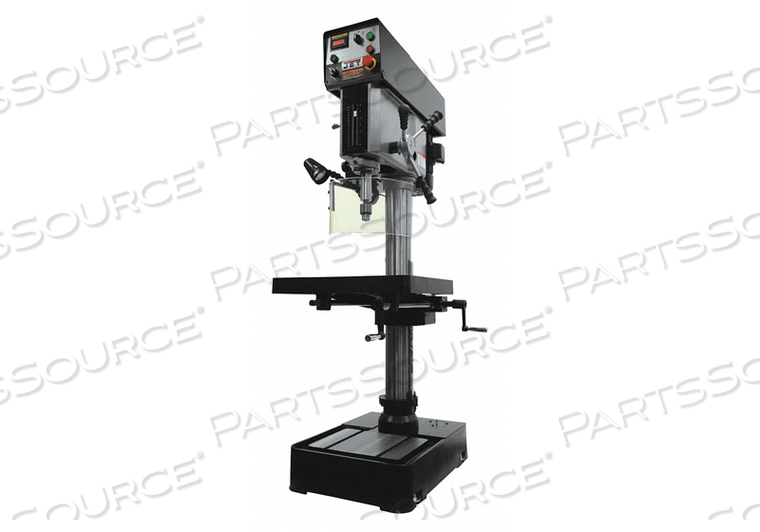 FLOOR DRILL PRESS 7.0/6.6 AMPS AC 60 HZ by Jet