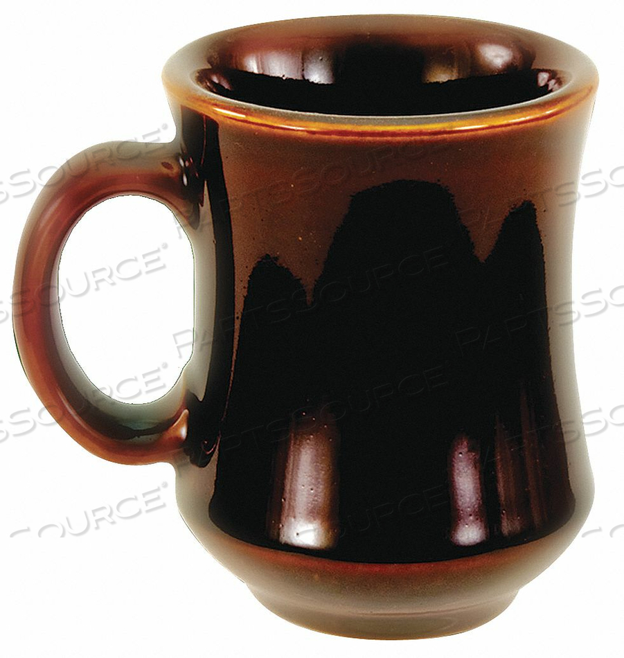MUG CARMEL 7-1/2 OZ. PK36 by Crestware