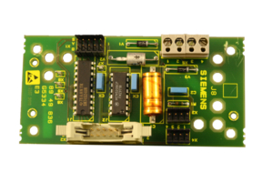 ENCODER BOARD by Siemens Medical Solutions