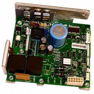POWER CONTROL BOARD SUB ASSEMBLY by Hillrom
