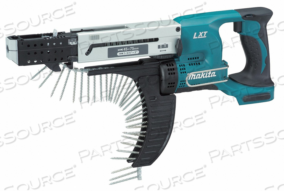 CORDLESS AUTOFEED SCREWDRIVER 5.2 LB. by Makita