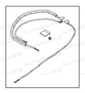 WIRE KIT (230VAC) by Replacement Parts Industries (RPI)