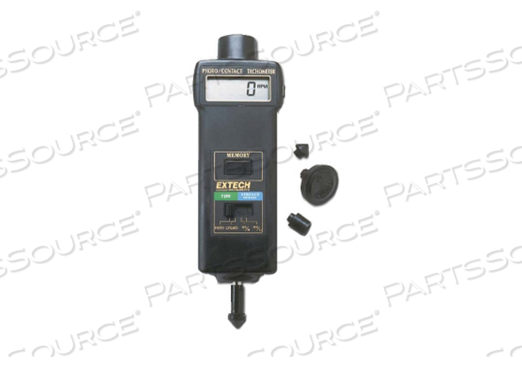 PHOTO/CONTACT TACHOMETER by BC Group International, Inc. (BC Biomedical)