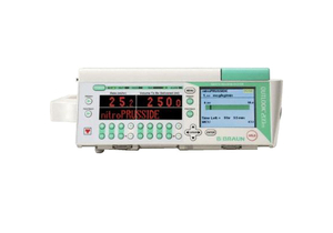 OUTLOOK 200 INFUSION PUMP by B. Braun Medical Inc (Infusion Systems Division)