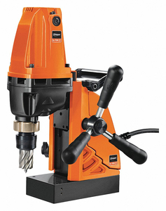 COMPACT MAGNETIC DRILL PRESS 120V by Fein