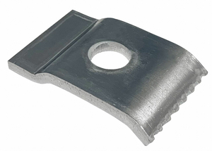 HOLD DOWN CLAMP ALUMINUM by Cope