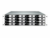 THECUS TECHNOLOGY N16910SAS - NAS SERVER - 16 BAYS - RACK-MOUNTABLE - SATA 6GB/S / SAS 12GB/S - RAID 0, 1, 5, 6, 10, 50, JBOD, 60 - RAM 16 GB - GIGABIT ETHERNET - ISCSI - 3U by Sharp Electronics Corporation