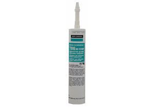 HIGH TEMPERATURE SEALANT 300ML RED by Dow Corning