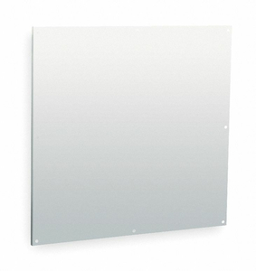 ENCLOSURE INNER PANEL 72 X 72 X 0.88 IN by Hubbell Power Systems