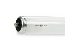 FLUORESCENT LINEAR LAMP T12 COOL 4100K by GE Lighting