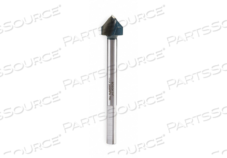 GLASS AND TILE BIT 3/4 IN 4 IN L by Bosch Tools