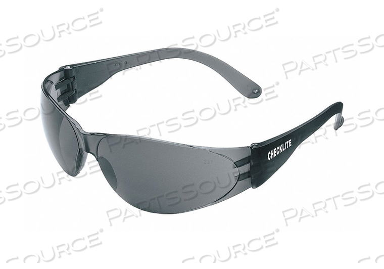 SAFETY GLASSES GRAY by MCR Safety