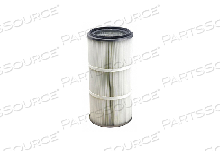 FILTERS WHITE 200 DEG.F HEIGHT 26IN. by Air Handler
