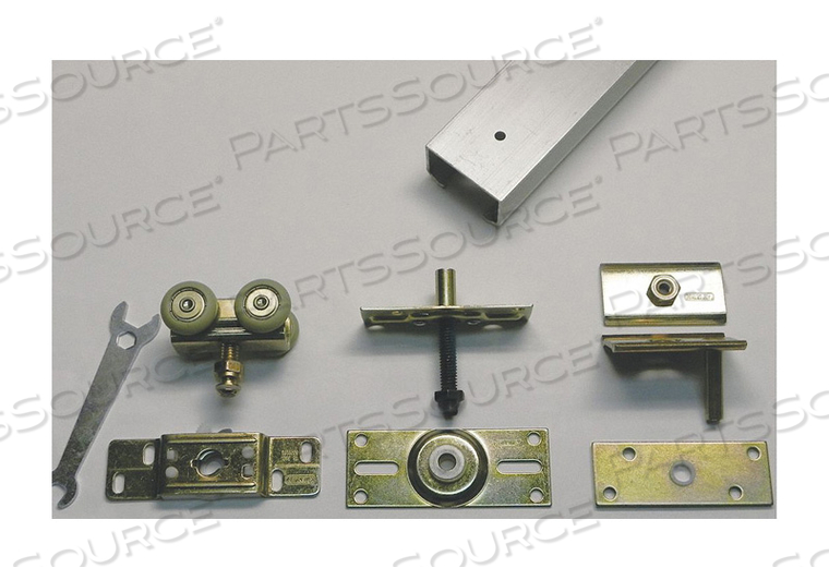 BI-FOLD TRACK KIT 405264 STANLEY EDP by Stanley