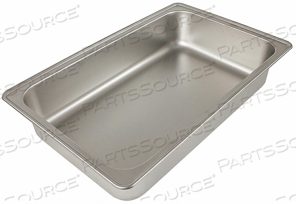 WATER PAN FOR CHAFER by Crestware