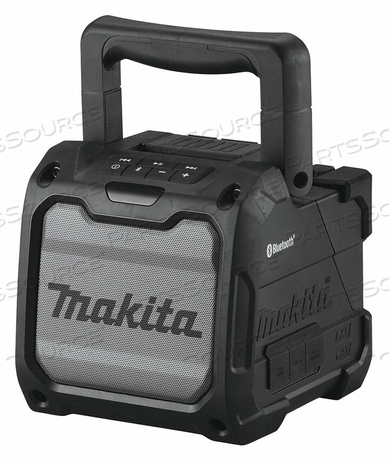 JOBSITE BLUETOOTH SPEAKER LI-ION 18.0V by Makita