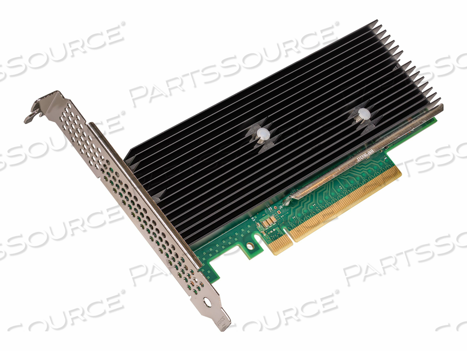 INTEL QUICKASSIST ADAPTER 8970 - CRYPTOGRAPHIC ACCELERATOR - PCIE 3.0 X16 LOW PROFILE (PACK OF 5) by Intel