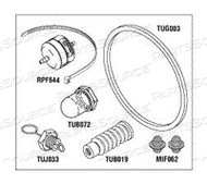 STERILIZER PREVENTIVE MAINTENANCE KIT by Replacement Parts Industries (RPI)