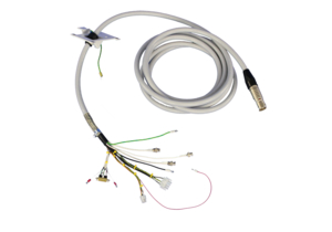 INTERCONNECT CABLE ASSEMBLY FOR 9800 by OEC Medical Systems (GE Healthcare)