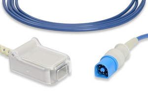 SPO2 ADAPTER CABLE, 9.8 FT, 8-PIN by Philips Healthcare