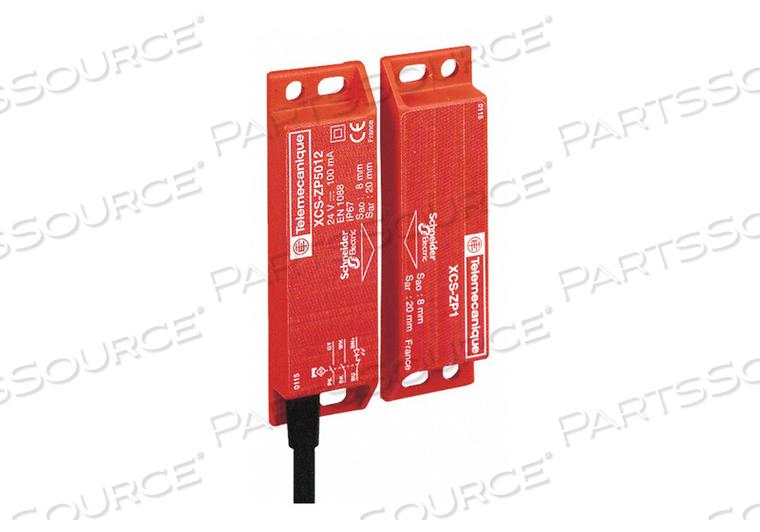 SAFETY INTERLOCK 24VDC 100A TXSC by Telemecanique Sensors