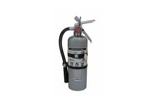 FIRE EXTINGUISHER DRY CHEMICAL 5 LBS by Amerex