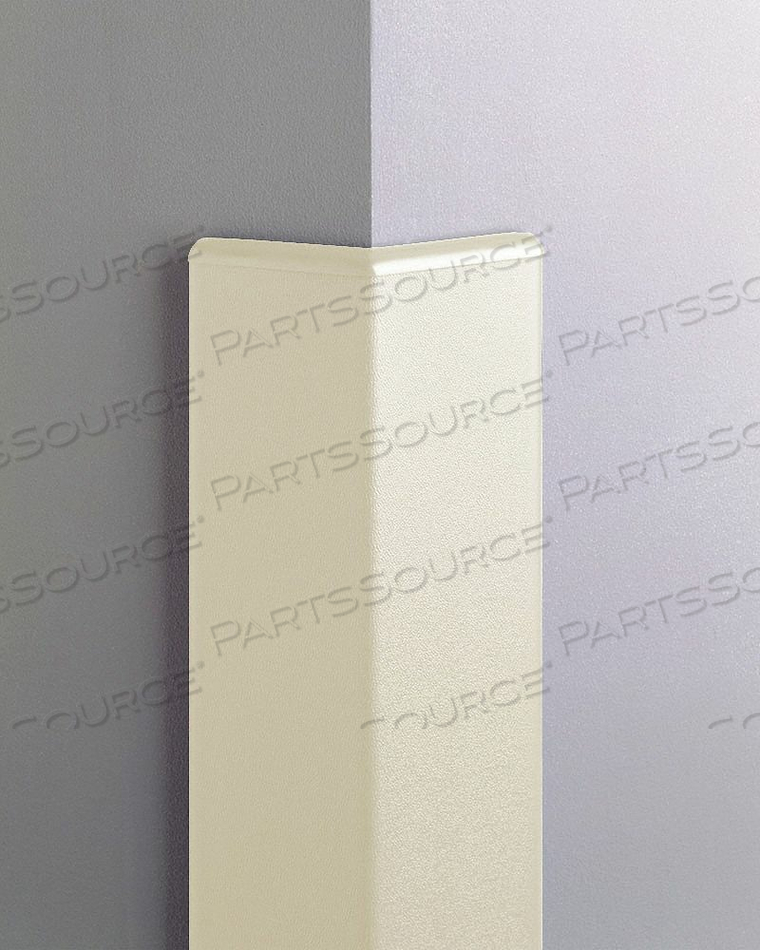 CORNER GRD 3IN.W EGGSHELL PEBLETTE by Pawling Corp