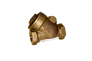 """0.25"""" FPT CHECK VALVE by STERIS Corporation"""