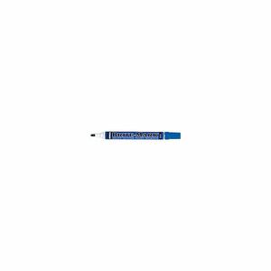 84001 - BRITE-MARK MEDIUM BLUE MARKER (PACK OF 12) by Dykem