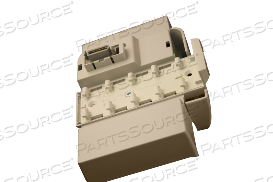 MODULE RACK MOUNTING BRACKET PLATE ASSEMBLY by Philips Healthcare