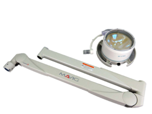 ARM ASSY WITH LIGHT by MAVIG GmbH