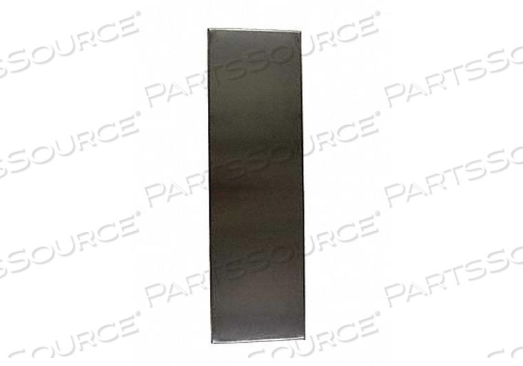 PANEL SS 22 W 58 H SATIN by Global Partitions