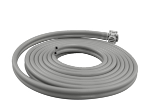 BLOOD PRESSURE HOSE, 10 FT, DOUBLE TUBE by Welch Allyn Inc.