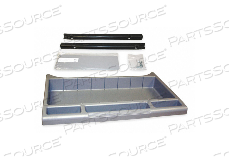 DRAWER FOR USE WITH 4094 by Rubbermaid Medical Division