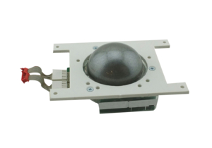 TRACKBALL ASSEMBLY FOR LOGIQ P5, LOGIQ P6 by GE Healthcare